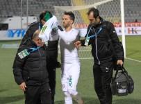BİLAL KISA - Tepki Alan Bilal Kısa Bursaspor'dan Ayrılıyor Mu ?