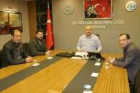 Trabzon'da İki İlçeye 8 Milyon TL'lik Taşkın Koruma Tesisi