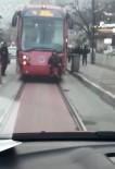 SOKAK ÇOCUKLARı - Tramvay Arkasında Ölümüne Yolculuk