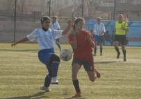KıLıÇKAYA - Türkiye Kadınlar 3. Futbol Ligi 6. Grup