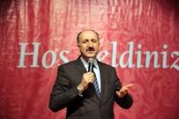 ÜMRANİYE BELEDİYESİ - Ümraniye'de, 'Şeb-İ Arus' Özel Programı Düzenlendi
