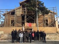Üniversite Öğrencileri Kırklareli'yi Ziyaret Etti