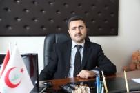 HASTANE YÖNETİMİ - Varto Devlet Hastanesi Müdür Yardımcılığına Yıldız Atandı