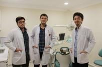 İMPLANT - VM Medical Park Bursa Hastanesi Diş Hekimi Yasin Bulut Açıklaması