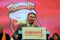 ARNAVUT - VMRO'nun Zaferi Kesinleşti