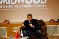 SERTAP ERENER - Yaşam Tadında Aylık Buluşmalara Organizatör Ahmet San Konuk Oldu