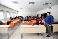 YÜZÜNCÜ YıL ÜNIVERSITESI - YYÜ'de Erasmus+ Değişim Programı Yabancı Dil Sınavı