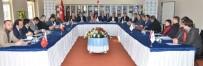 RECEP AKDAĞ - 2. OSB Arsa Tahsislerinde Son Aşamaya Gelindi