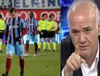 MUHARREM USTA - Ahmet Çakar: Trabzonspor'u soymuşlar