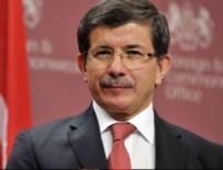 AHMET DAVUTOĞLU - Ahmet Davutoğlu'ndan dava