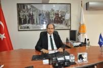 ALI ÖZDEMIR - AK Parti Balıkesir İl Yönetimi Belli Oldu