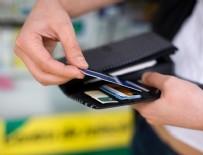 ESNAF VE SANATKARLARı KONFEDERASYONU - Vatandaşlara yılbaşı uyarısı: Kredi kartlarınızı şişirmeyin