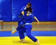 MEHMET CAN - Anadolu Yıldızlar Ligi Judo İl Karması Seçmeleri Yapıldı