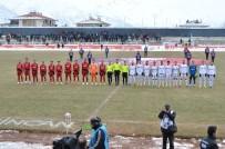 Anagold 24 Erzincanspor, Elazığspor'u 3-2 Mağlup Etti