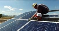 ENERJİ SANTRALİ - Antalya Büyükşehir'den Çiftçiye Ücretsiz Elektrik