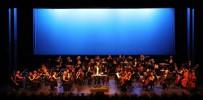 ÇOCUK KOROSU - ANTDOB'dan yeni yıl konseri