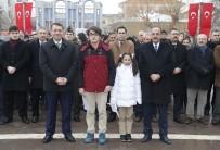 BAĞLıLıK - Atatürk'ün Ankara'ya Gelişinin Yıl Dönümü Gölbaşı'nda Kutlandı