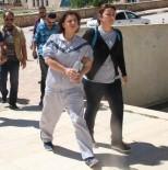 CİNAYET ZANLISI - Ayrıldığı Sevgilisini Öldüren Kadının Yargılanmasına Başlandı