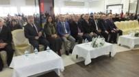 ERSIN YAZıCı - Balıkesir Valisi Yazıcı Burhaniye De Bengi Projesi'ni Anlattı