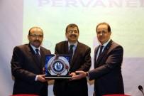 Bayburt'ta 'Can Veren Pervaneler' Konferansı Düzenlendi