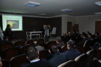 MEHMET ÖZDEMIR - Belediye Personeline Motivasyon Ve Etkili İletişim Semineri