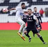 GÖKHAN İNLER - Beşiktaş Turu Kaptı