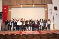 KADINA ŞİDDET - Beşiktaşlılardan 'Kadına Şiddete Hayır' Konferansı