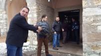 AYETLER - Beyşehir'de Haleplilere Yardım Kampanyası Sürüyor
