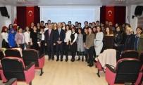 İNSAN VÜCUDU - Biyomühendisler Adana BTÜ'de Buluştu