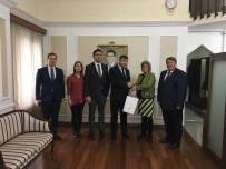 MESİR FESTİVALİ - Büyükşehir'den Türkmenistan'a 'Mesir' Daveti