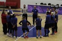 MEHMET CAN - Canik Belediyespor'un Hedefi Play-Off