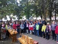 ÇERNOBİL - Çernobil Çocuklarının Sağlıklı Gelişimine TİKA'dan Anlamlı Katkı
