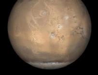 UZAY İSTASYONU - Çin, 2020'ye kadar Mars ve Jüpiter keşfine başlayacak