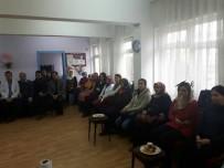 MURAT DURU - Develi Kaymakamı Murat Duru Okul Ziyaretlerine Başladı