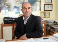 OSMAN COŞKUN - Didim'de Emlak Sektörü 2016 Yılında 15 Temmuz Belirledi