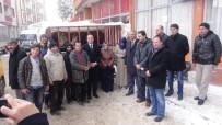 MEMİŞ İNAN - Doğanşehir'de Genç Çiftçilere Destek