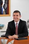 GALATASARAY LISESI - Eczacıbaşı'nda CEO Değişimi