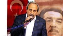 ÖLÜM YILDÖNÜMÜ - Eğitim Bir Sen Kayseri Şube Başkanı Aydın Kalkan, 'Mehmet Akif'i Rahmetle Anıyoruz'