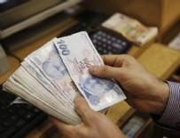 ENFLASYON TAHMİNİ - Emeklilere enflasyon farkı 16 Ocak'ta yatacak
