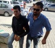 TURGUTALP - Eşini 30, Kayınvalidesini 17 Yerinden Bıçaklamıştı, 36 Yıl Ceza Aldı