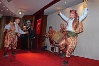 TİYATRO OYUNCUSU - ESKÜDER'den Yıl Sonu Kültürel Etkinlikler