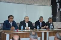 EĞİTİM YILI - Fatsa'da Yıl Sonu Müdürler Toplantısı
