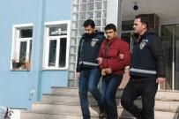 ERKMEN - FETÖ'yü Kullanarak Polis Annesini Dolandırdılar