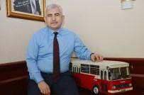 TOPLU TAŞIMA ARACI - Gazi Kızına Hakaret Eden Özel Halk Otobüsü Çalışanları İşten Çıkartıldı