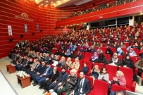 MEHMET ARSLAN - Gebze'de Mehmet Akif Söyleşisi