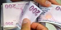 GELİR VERGİSİ - Gelir Vergisinin İlk Dilimi 13 Bin Lira Oldu