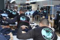BAŞSAVCıLıĞı - Gemlik Cezaevi Fabrika Gibi Çalışıyor.