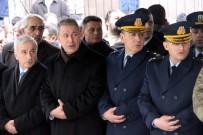 ORGENERAL - Genelkurmay Başkanı Akar'ın acı günü