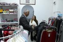 Gıda Bank, Isparta'da Dar Gelirli Vatandaşın Umudu Oldu