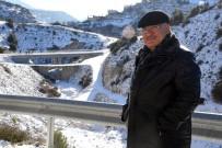 SOĞUK HAVA DEPOSU - Gülnarlılar Yeni Köprülerine Kavuştu